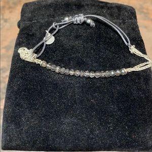 Stella & Dot Light Friendship Bracelet